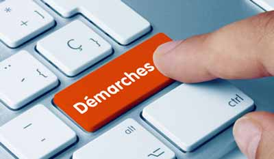 demarches